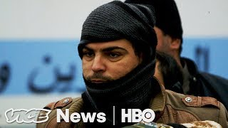 ISIS Sleeper Cells  VICE News Tonight on HBO (Full Segment)