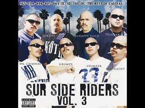 Mr.Criminal - I Tell Them Its South Side