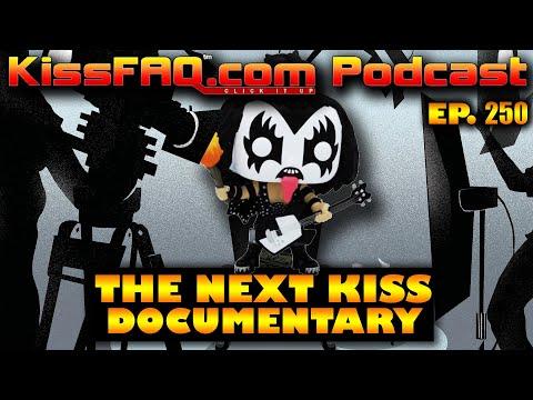 KissFAQ Podcast Ep.250 - We Pick The Next Documentary!