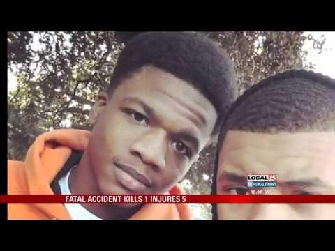 Classmates Remember Mobile Teen Killed in Car Crash