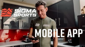 Introducing The Sigma Sports Mobile App | Sigma Sports