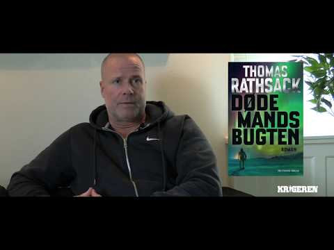 Thomas Rathsack Interview - Dødemandsbugten