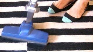 Qt #2: Vacuum Quick Tip