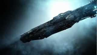 Halo 4 Infinity multiplayer trailer - X360
