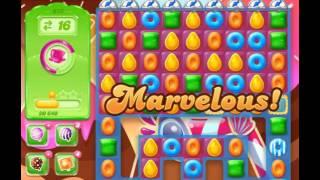 Candy Crush Jelly Saga Level 615