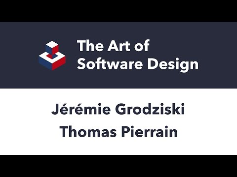 The Art of Software Design