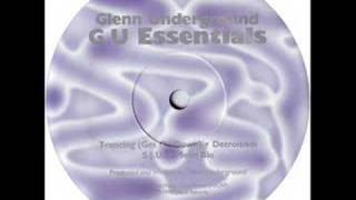Glenn Underground - Detroitism