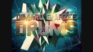 Ahzee ft Dimaro - Drums (Radio Edit)