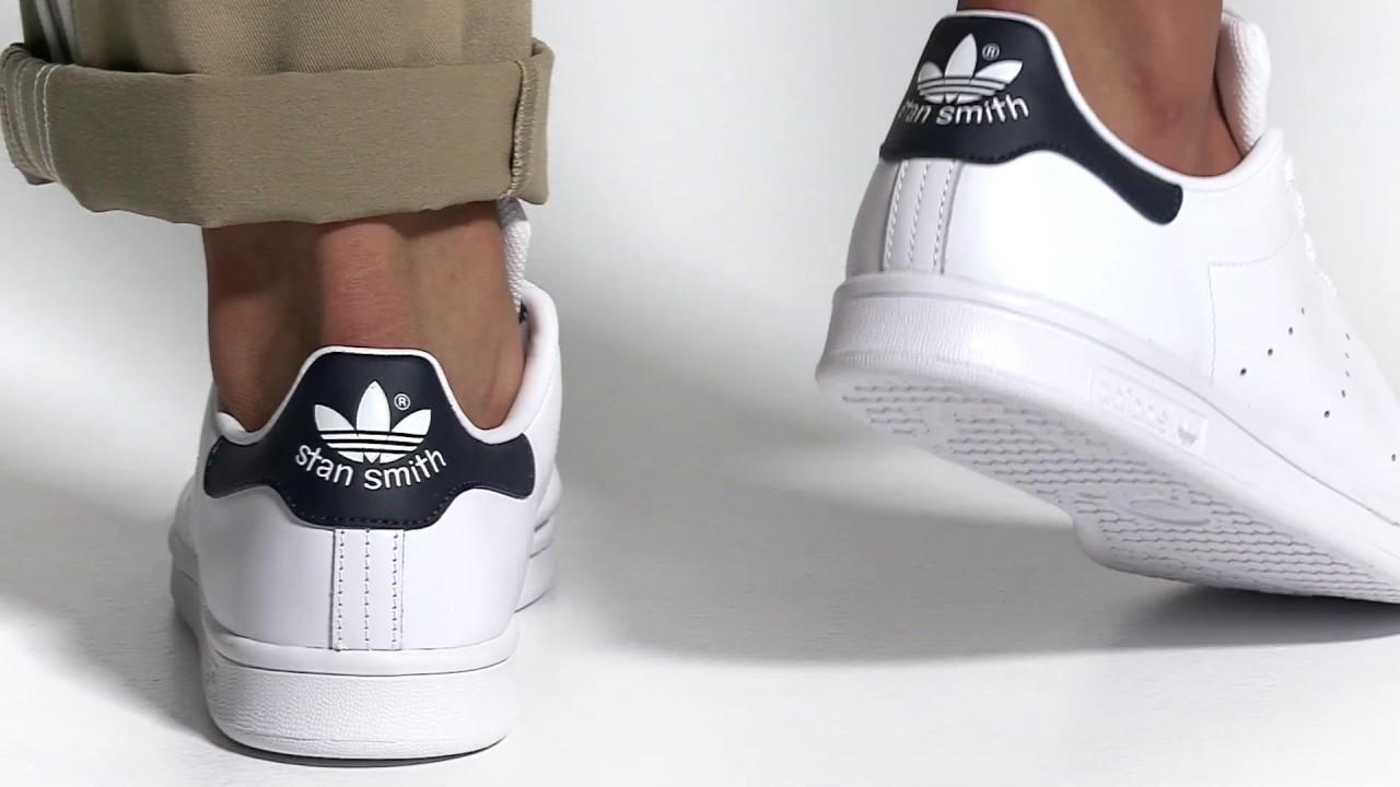 Tenis Adidas Originals Mujer Moda Stan Smith | Falabella Colombia