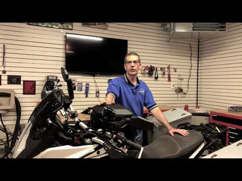 KTM 1090 Adventure R Review - 2k Mile Update
