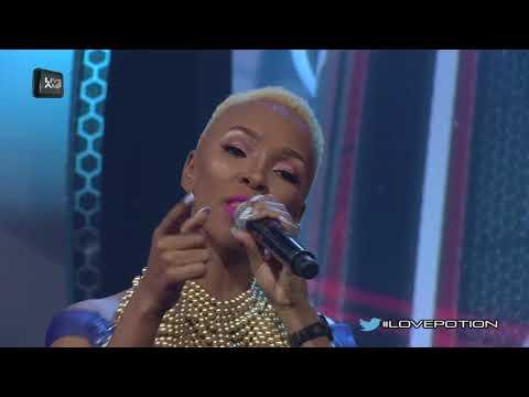 Mafikizolo & Yemi Alade - Medley