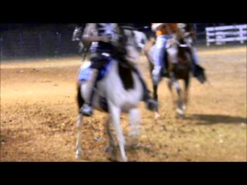 2014 BVFD Speed Racking