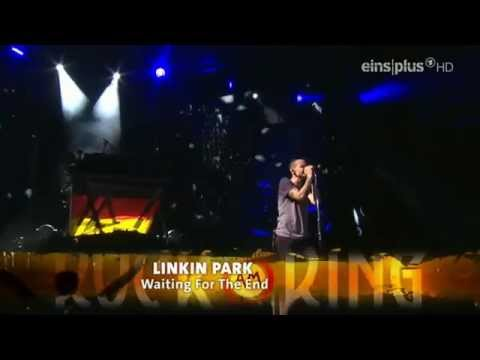 Linkin Park - Live at Rock am Ring 2014 Full Concert [High Volume] [HD]