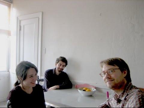 Клип Hospitality - Inauguration