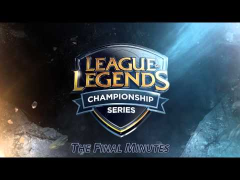 LCS 2015 Music [Extended] - The Final Minutes