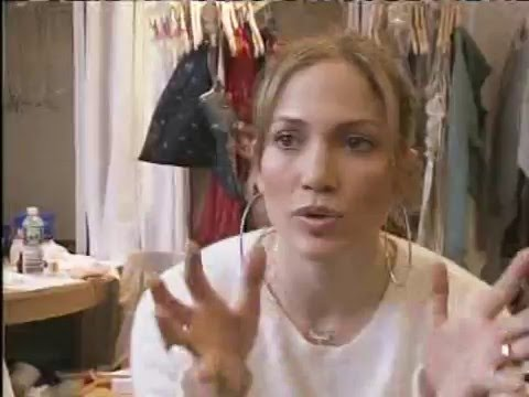 Jennifer Lopez (2005) Beyond the Runway