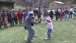 Asi se baila en Shacamarca 2016