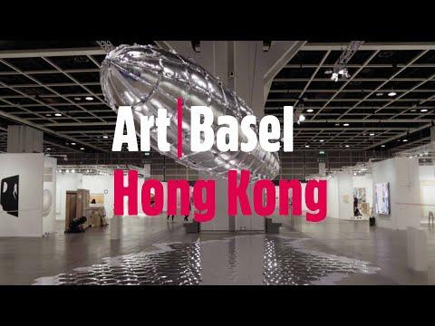 Art Basel Hong Kong 2019 | Highlights