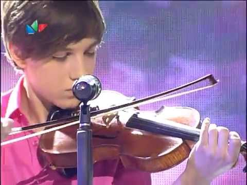 Zvaigzdziu duetai V Pimpiene Ilja 201104023