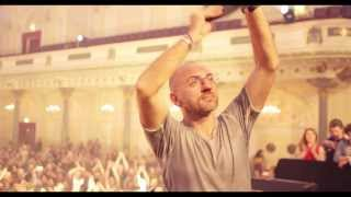 Audio Obscura presents: Sven Väth at Concertgebouw