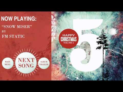 Snow Miser by FM Static