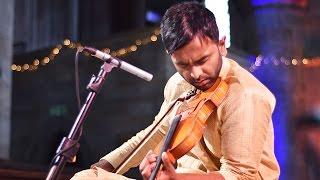 Indian Classical Violin - Achutan Sripathmanathan