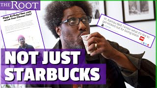 The Cafe That Discriminated Against W. Kamau Bell Just Shut Down