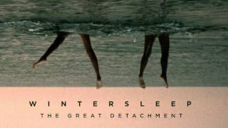 Wintersleep - Amerika (Official Audio)
