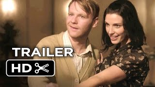 Standby Official Trailer 1 (2014) - Jessica Paré, Brian Gleeson Romance Movie HD