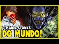 DEATH NOTE JUSTICE OR EVIL - ANÁLISE COMPLETA (com spoilers)