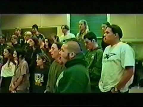 Colfax High School 1997 Video Yearbook Part1.mpg