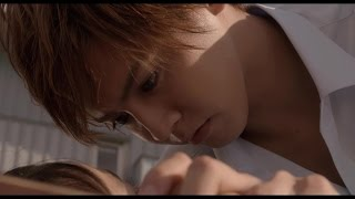 土屋太鳳、片寄涼太 (GENERATIONS from EXILE TRIBE)、千葉雄大出演、...