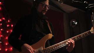 The Greenhornes - Go Tell Henry (Live on KEXP)