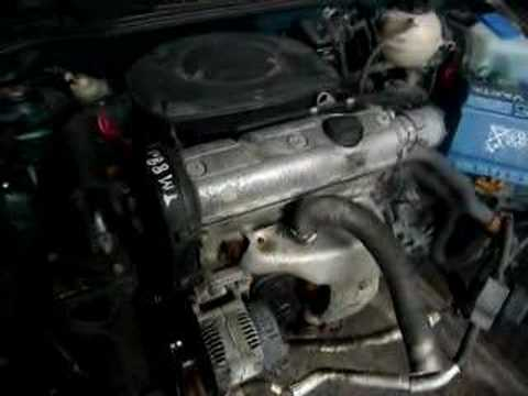 polo mk4 6n 1 6 aee engine for sale youtube. Black Bedroom Furniture Sets. Home Design Ideas