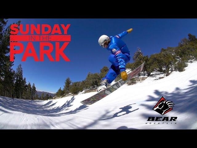 2017 Sunday in the Park Episode 11