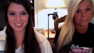 Erica and Gabie Q&A