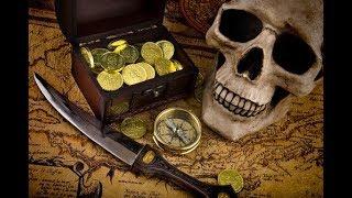 Secret Pirates of 1492 - ROBERT SEPEHR