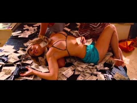 Spring Breakers - Trailer final en español HD