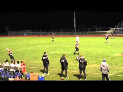 Northern Burlington Boys Soccer vs Bordentown