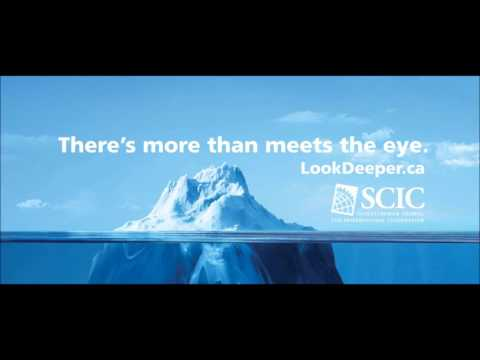 Look Deeper Interview Part 1 - Saskatchewan Weekend, CBC Radio