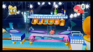 Team Elimination Games Review (Wii)