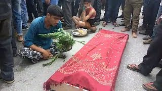 Ramban: Girl student dies in mysterious circumstance, protesters block Jmu-Sgr highway