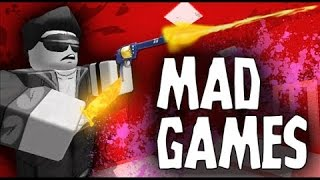 Roblox Mad Games #3 (MEGA UPDATE + LP Codes!)