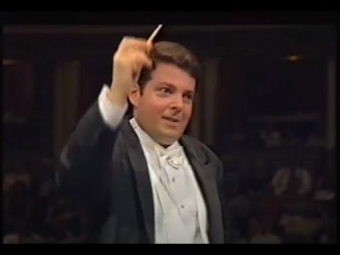 Gershwin 'Promenade' - also 'Dallas' TV Theme - Litton / Dallas Symphony