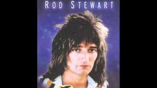 Rod Stewart -Have you ever seen the rain