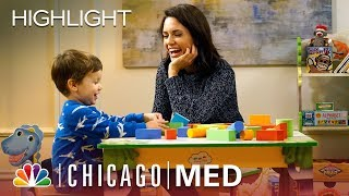 Chicago Med - Share the Moment: It Did Today (Episode Highlight)
