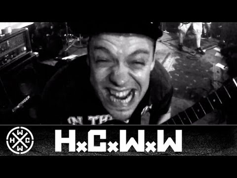 SPIDER CREW - OUR MOVEMENT - HARDCORE WORLDWIDE (OFFICIAL HD VERSION HCWW)