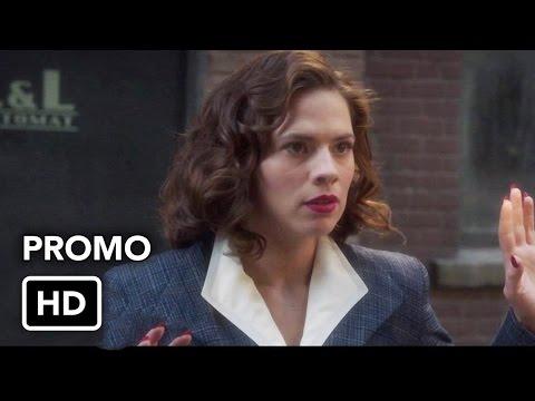 Marvel's Agent Carter 1x06 Promo