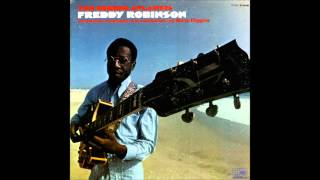 Freddie Robinson   The Coming Atlantis