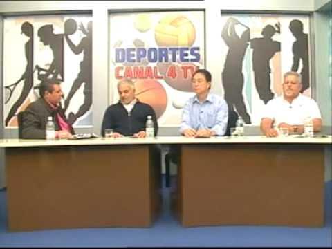 Entrevista gimnasio hankuk de telde deportes 24 11 2014 for Gimnasio telde